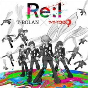 T-BOLAN/Re:I [DVD]|starclub