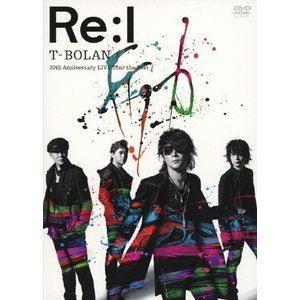 T-BOLAN 30th Anniversary LIVE Tour「the Best」〜励〜 [DVD]|starclub