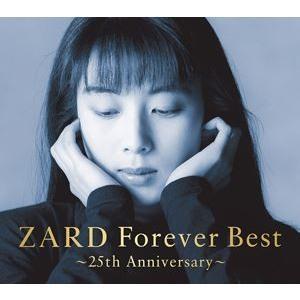 ZARD / ZARD Forever Best〜25th Anniversary〜(Blu-specCD2) [CD]|starclub