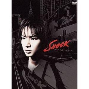 堂本光一/Koichi Domoto SHOCK 通常盤 [DVD]|starclub