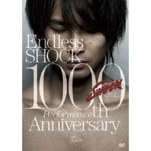Endless SHOCK 1000th Performance Anniversary [DVD]|starclub