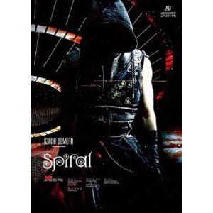 堂本光一/KOICHI DOMOTO LIVE TOUR 2015 Spiral(通常盤) [DVD]|starclub