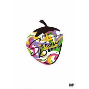"NEWS 15th Anniversary LIVE 2018""Strawberry""(通常盤) [DVD]|starclub"