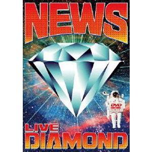 NEWS LIVE DIAMOND(通常仕様) [DVD]|starclub