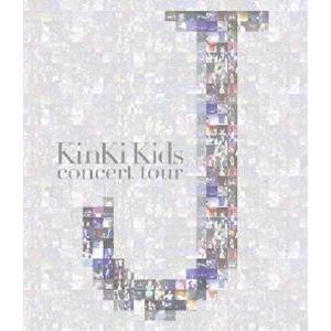 KinKi Kids/KinKi Kids concert tour J [Blu-ray]|starclub