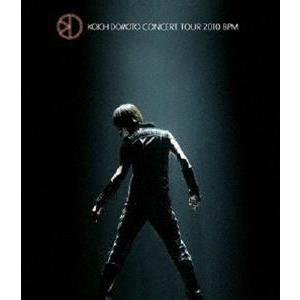 堂本光一/KOICHI DOMOTO CONCERT TOUR 2010 BPM [Blu-ray]|starclub