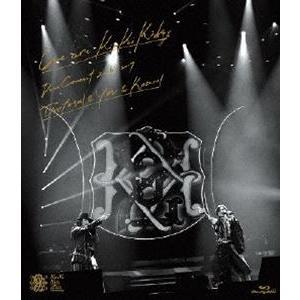 KinKi Kids/We are KinKi Kids Dome Concert 2016-2017 TSUYOSHI & YOU & KOICHI(通常盤) [Blu-ray]|starclub