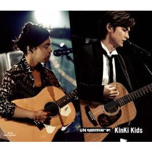 KinKi Kids/MTV Unplugged:KinKi Kids [Blu-ray]|starclub