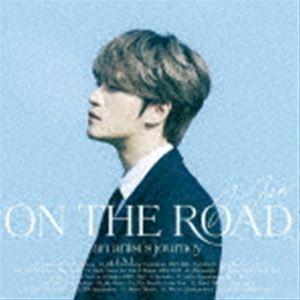 ジェジュン / 映画「J-JUN ON THE ROAD」オリジナル・サウンドトラック [CD]|starclub
