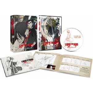 LUPIN THE IIIRD 血煙の石川五ェ門 DVD限定版 [DVD]|starclub