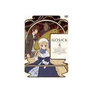 GOSICK ゴシック DVD通常版 第4巻 [DVD]|starclub