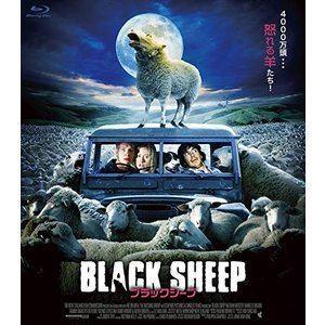 ブラックシープ [Blu-ray]|starclub