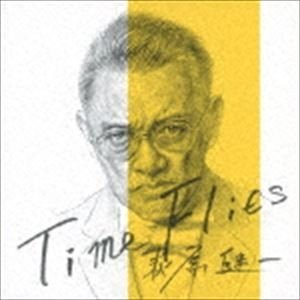 萩原健一 / Time Flies [CD] starclub