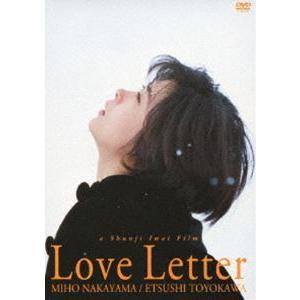 Love Letter [DVD]|starclub