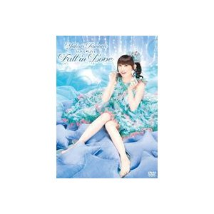 田村ゆかり/田村ゆかり LOVE LIVE *Fall in Love* [DVD]|starclub