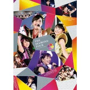 ももいろクローバーZ 10th Anniversary The Diamond Four -in 桃響導夢-DVD【通常版】 [DVD]|starclub