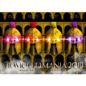 ももいろクローバーZ/MomocloMania2019-Road to 2020-史上最大のプレ開会式 LIVE DVD [DVD]|starclub