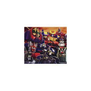 ロボットアニメ大鑑 上巻 [CD]|starclub