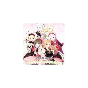 ゲーム・ミュージック Shining Blade キャラクターソングアルバム CD の商品画像