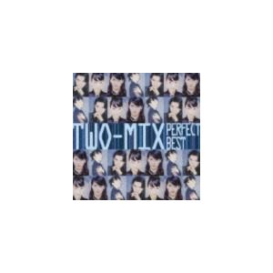 TWO-MIX / The Perfect Best Series: TWO-MIX パーフェクト・ベスト [CD]|starclub