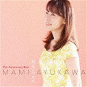 鮎川麻弥 / 35th Anniversary Best 〜刻を超えて〜 [CD]|starclub