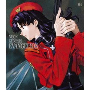 新世紀エヴァンゲリオン Blu-ray STANDARD EDITION Vol.4 [Blu-ray]|starclub