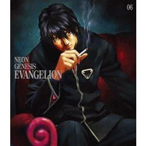 新世紀エヴァンゲリオン Blu-ray STANDARD EDITION Vol.6 [Blu-ray]|starclub