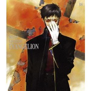 新世紀エヴァンゲリオン Blu-ray STANDARD EDITION Vol.8 [Blu-ray]|starclub
