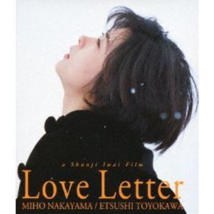 Love Letter [Blu-ray]|starclub