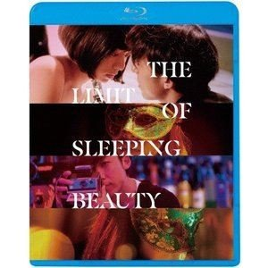 THE LIMIT OF SLEEPING BEAUTY<廉価盤> [Blu-ray] starclub