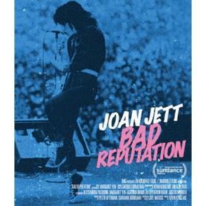 ジョーン・ジェット/バッド・レピュテーション [Blu-ray]|starclub