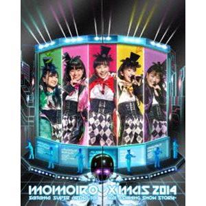 ももいろクローバーZ/ももいろクリスマス2014 さいたまスーパーアリーナ大会 〜Shining Snow Story〜 Day1/Day2 LIVE Blu-ray BOX【初回限定版】 [Blu-ray]|starclub