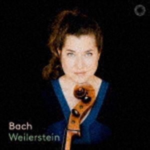 アリサ・ワイラースタイン(vc) / J.S.バッハ(1685-1750):無伴奏チェロ組曲(全曲)(輸入盤) [CD]|starclub