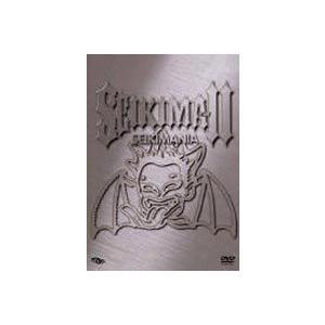 聖飢魔II/SEIKIMANIA [DVD]|starclub