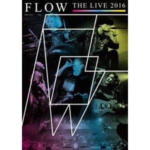 FLOW THE LIVE 2016 [DVD]|starclub
