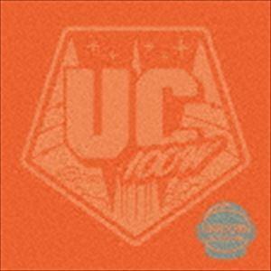 ユニコーン / UC100W(初回生産限定盤/CD+DVD) [CD]
