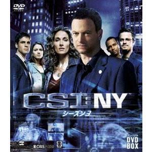 CSI:NY コンパクト DVD-BOX シーズン3 [DVD]|starclub