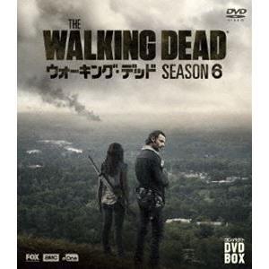 ウォーキング・デッド コンパクト DVD-BOX...の商品画像