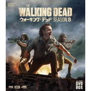 ウォーキング・デッド コンパクト DVD-BOX シーズン8 [DVD] starclub
