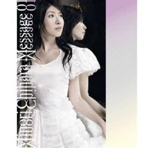 茅原実里/Minori Chihara Message 01 [DVD] starclub