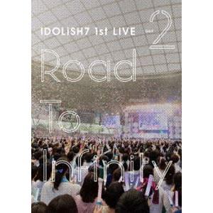 IDOLiSH7/アイドリッシュセブン 1st LIVE「Road To Infinity」DVD Day2 [DVD]|starclub