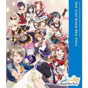 ラブライブ!虹ヶ咲学園スクールアイドル同好会 2nd Live!Brand New Story Blu-ray [Blu-ray]|starclub