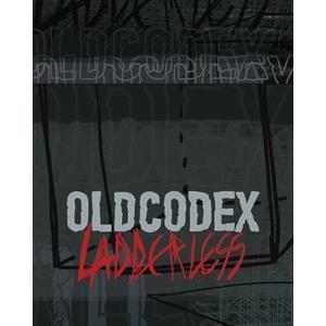 OLDCODEX / OLDCODEX 6th Album(初回限定盤/CD+DVD) [CD]|starclub