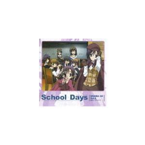 種別:CD (ドラマCD) 解説:U局系アニメ『スクールデイズ』)の、オリジナル・ドラマCD第2弾。...