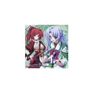 ゲーム・ミュージック MagusTale〜世界樹と恋する魔法使い〜 オリジナルサウンドトラック YGGDRASILL CD の商品画像|ナビ