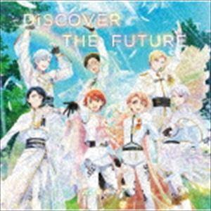 IDOLiSH7 / TVアニメ『アイドリッシュセブン Second BEAT!』OP主題歌::DiSCOVER THE FUTURE [CD]|starclub