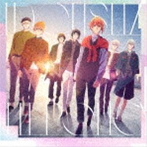 アーティスト未定 / TVアニメ『アイドリッシュセブン Third BEAT!』第1クールOP主題歌 [CD]|starclub