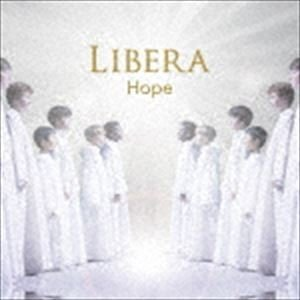 リベラ / Hope(通常盤) [CD]|starclub