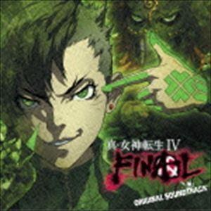 (ゲーム・ミュージック) 真・女神転生IV FINAL オリ...