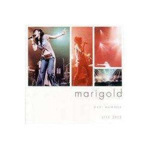 浜田麻里/LIVE 2002 Marigold [DVD] starclub